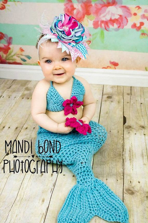 Crochet Mermaid Outfit Fresh 1000 Ideas About Crochet Mermaid On Pinterest Of Contemporary 36 Photos Crochet Mermaid Outfit