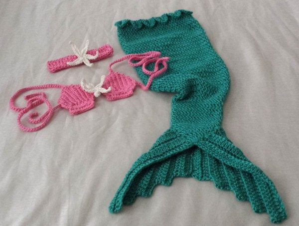Crochet Mermaid Outfit Lovely 124 Best Images About Crochet Baby Photo Props On Of Contemporary 36 Photos Crochet Mermaid Outfit