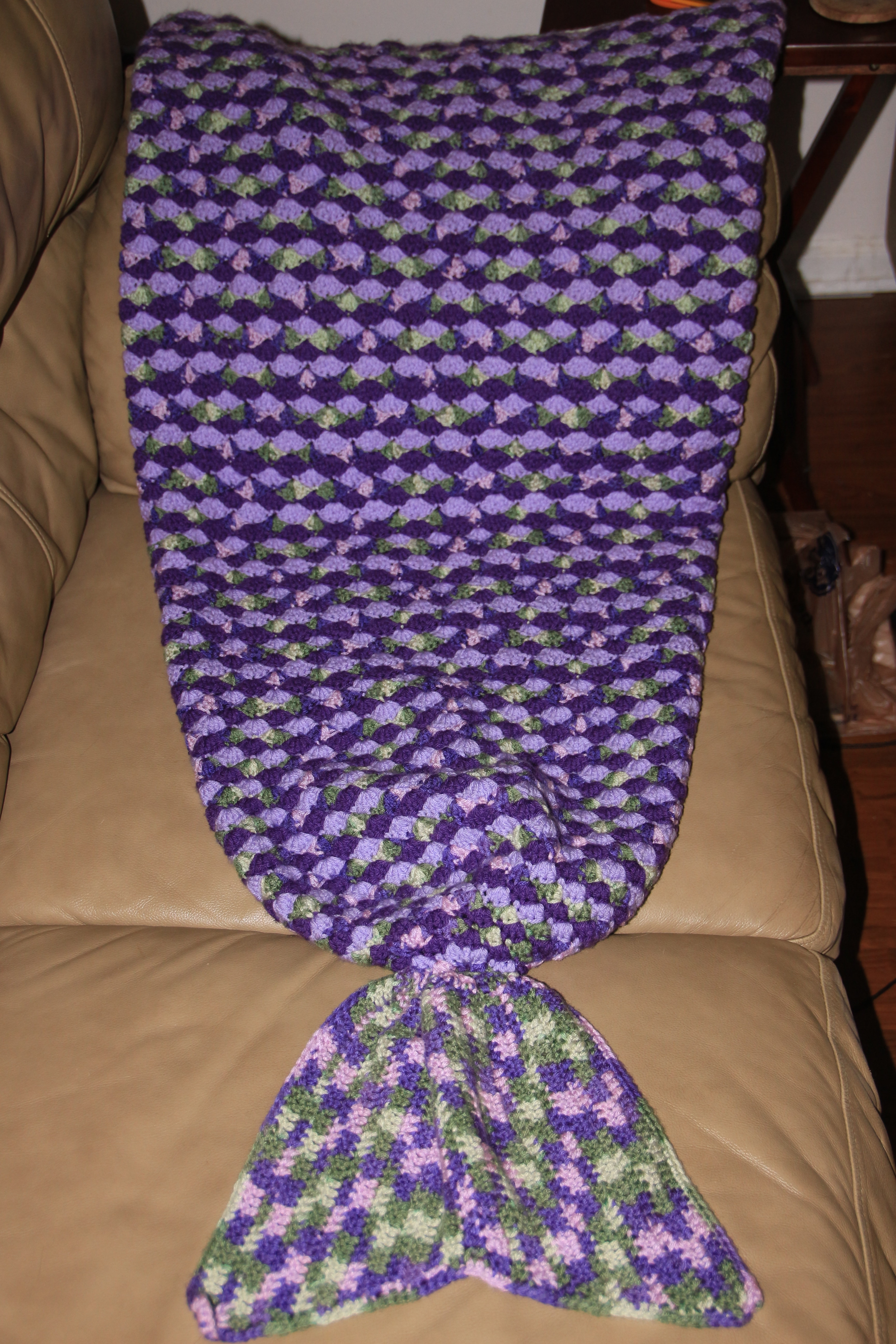 Crochet Mermaid Tail Beautiful Crochet A Wearable Afghan Mermaid Tail Of Adorable 47 Pictures Crochet Mermaid Tail