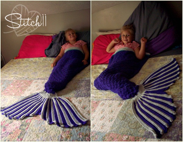 Crochet Mermaid Tail Inspirational Crochet Mermaid Tail Stitch11 Of Adorable 47 Pictures Crochet Mermaid Tail
