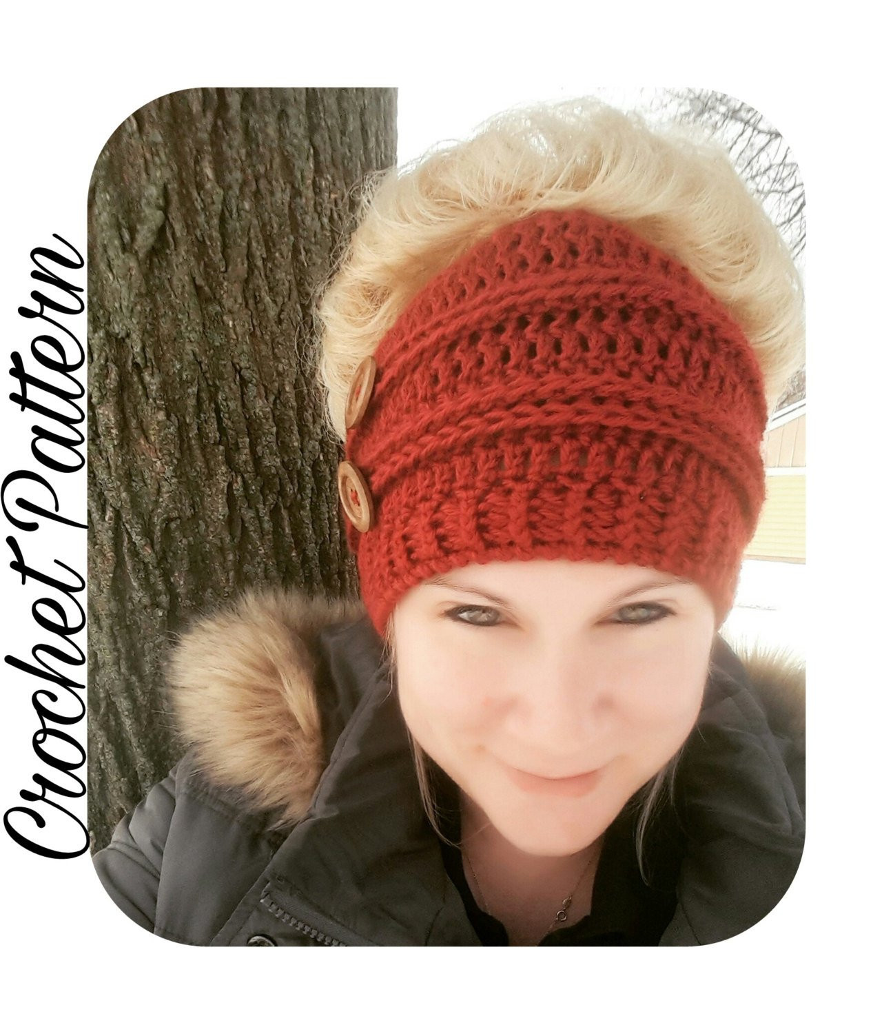 Crochet Messy Bun Beanie Lovely Crochet Pattern Messy Bun Beanie Crochet Pattern Bun Hat Of New 43 Photos Crochet Messy Bun Beanie