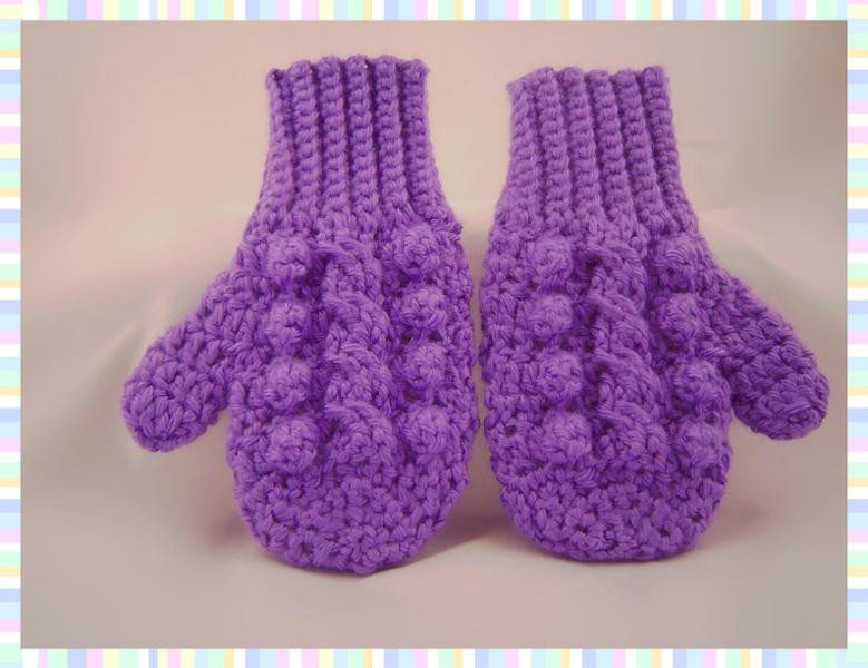 Crochet Mittens Elegant Free Mitten Crochet Pattern for Child – Easy Crochet Patterns Of Brilliant 48 Pictures Crochet Mittens
