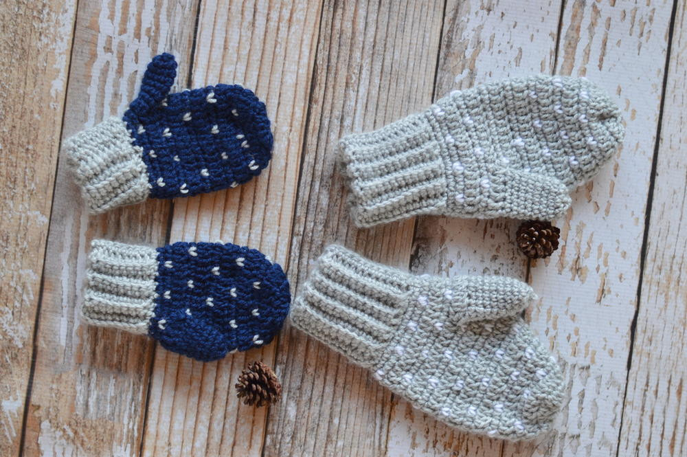 Crochet Mittens New Snow Crochet Mittens Of Brilliant 48 Pictures Crochet Mittens