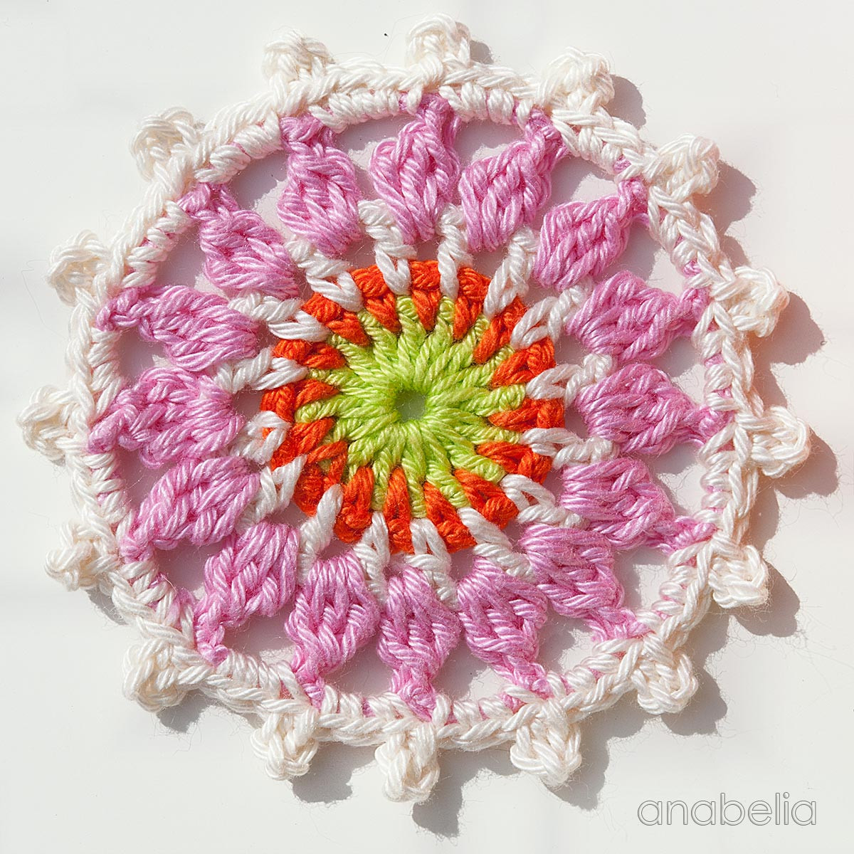 Crochet Motifs Lovely Anabelia Craft Design How to Decorate A Summer Bag with Of Charming 47 Ideas Crochet Motifs
