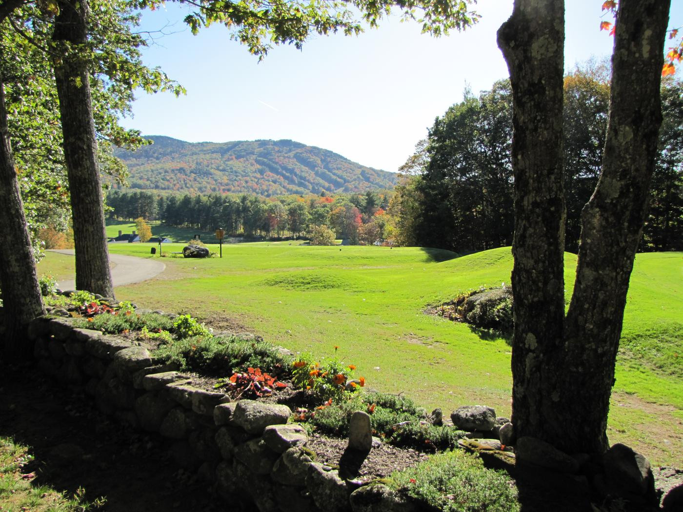 Crochet Mountain Awesome Crotched Mountain Golf Club In Francestown New Hampshire Of Perfect 44 Images Crochet Mountain