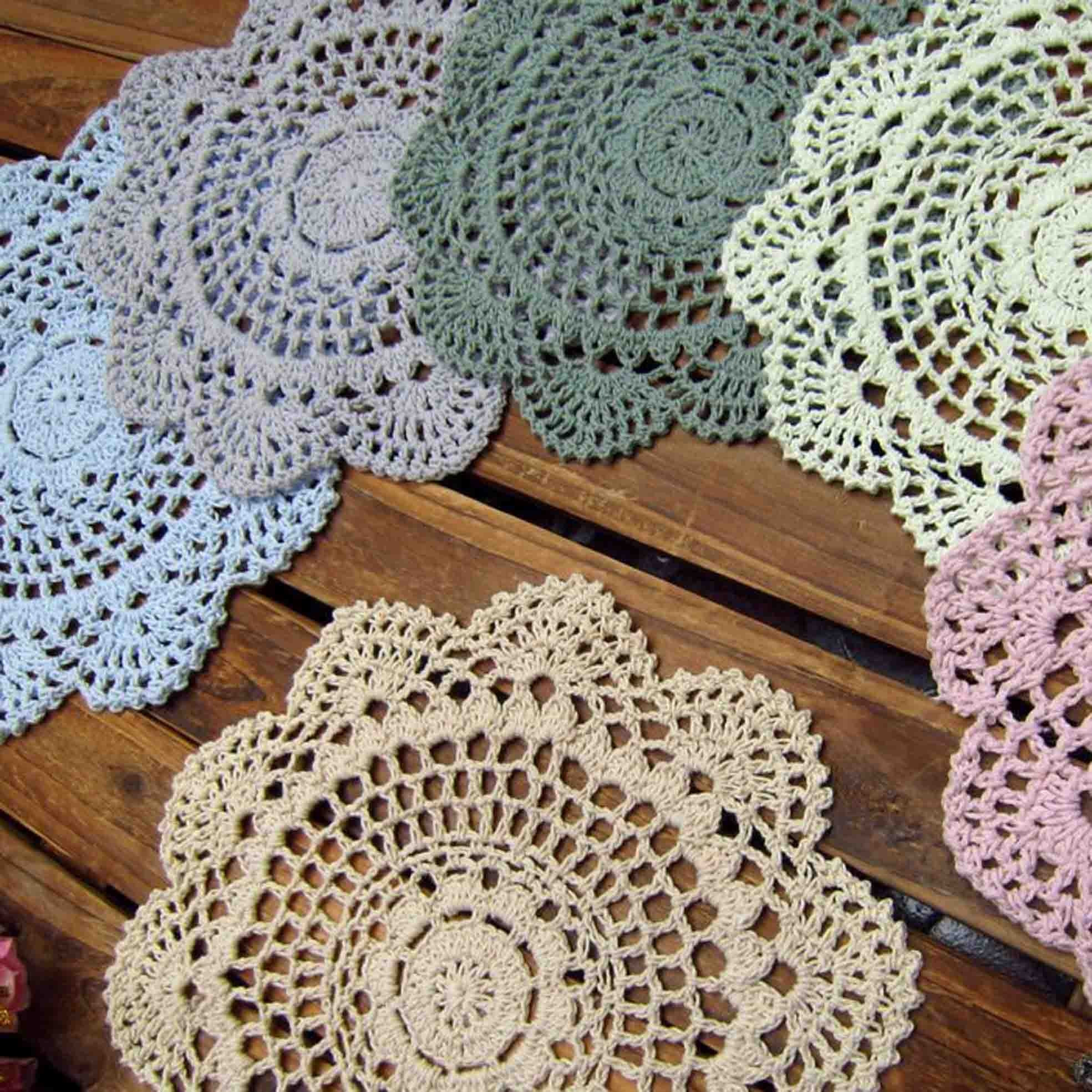 Crochet Name Doily Awesome Crochet Doily Of Lovely 45 Images Crochet Name Doily