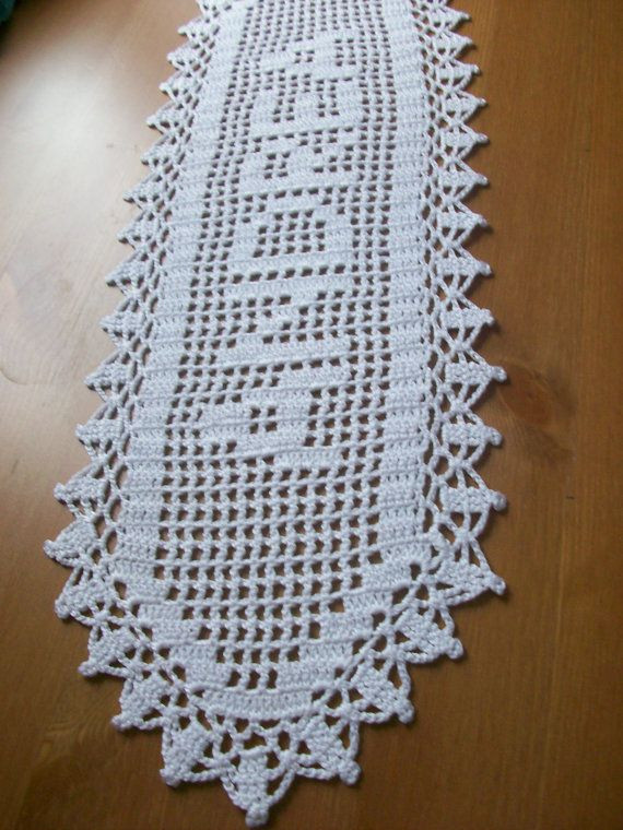 17 Best images about crochet name doilies on Pinterest