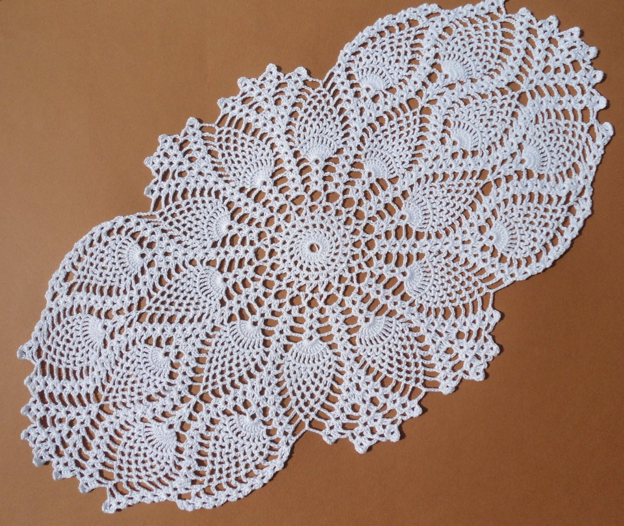 Crochet Name Doily Luxury White Crochet Doily Oval Crochet Doily Pineapple Doilies Of Lovely 45 Images Crochet Name Doily