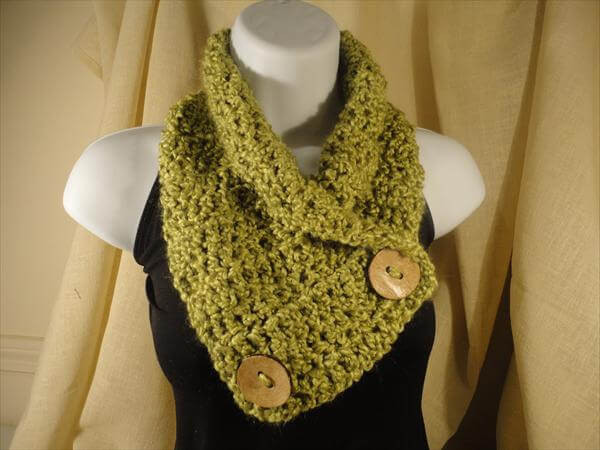 Crochet Neck Scarf Elegant 9 Cool Crochet Scarf Patterns Of Great 50 Ideas Crochet Neck Scarf