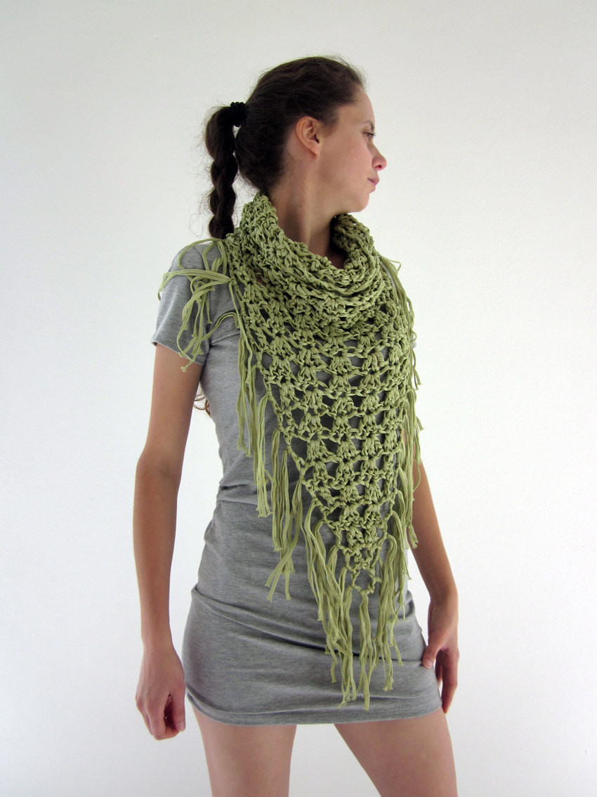 Crochet Neck Scarf Fresh Crochet Fringe Cowl Neck Scarf Pattern Of Great 50 Ideas Crochet Neck Scarf