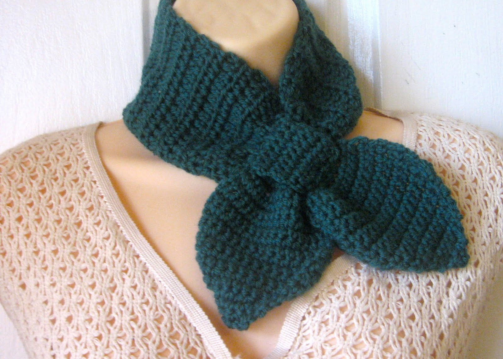 Crochet Neck Scarf Fresh Mel P Designs ascot Scarves Of Great 50 Ideas Crochet Neck Scarf