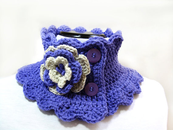 Crochet Neck Warmer Beautiful Lana Creations My Knitting Work Knit Project and Free Of Brilliant 41 Pictures Crochet Neck Warmer