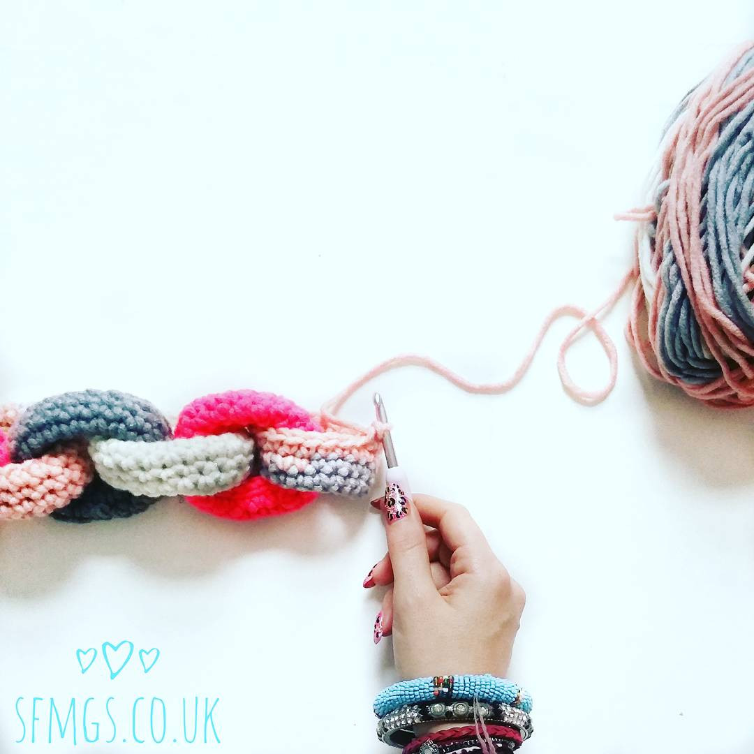 Crochet Necklace Chain Lovely Set Free My Gypsy soul Of Charming 44 Ideas Crochet Necklace Chain