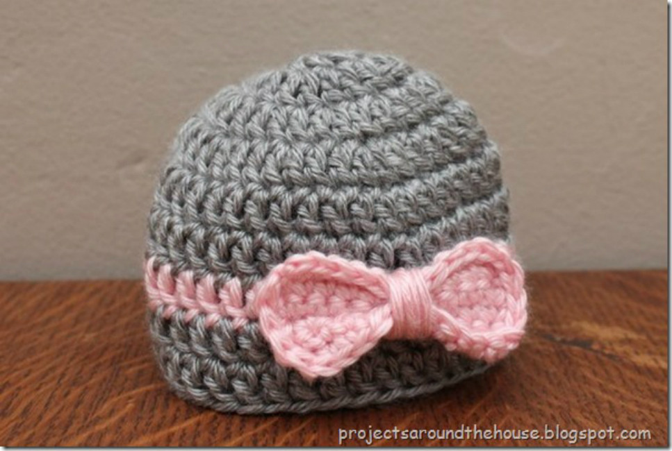 Crochet Newborn Beanie Awesome 10 Gorgeous Baby Crocheted Hats the Perfect Diy Of Luxury 43 Pictures Crochet Newborn Beanie