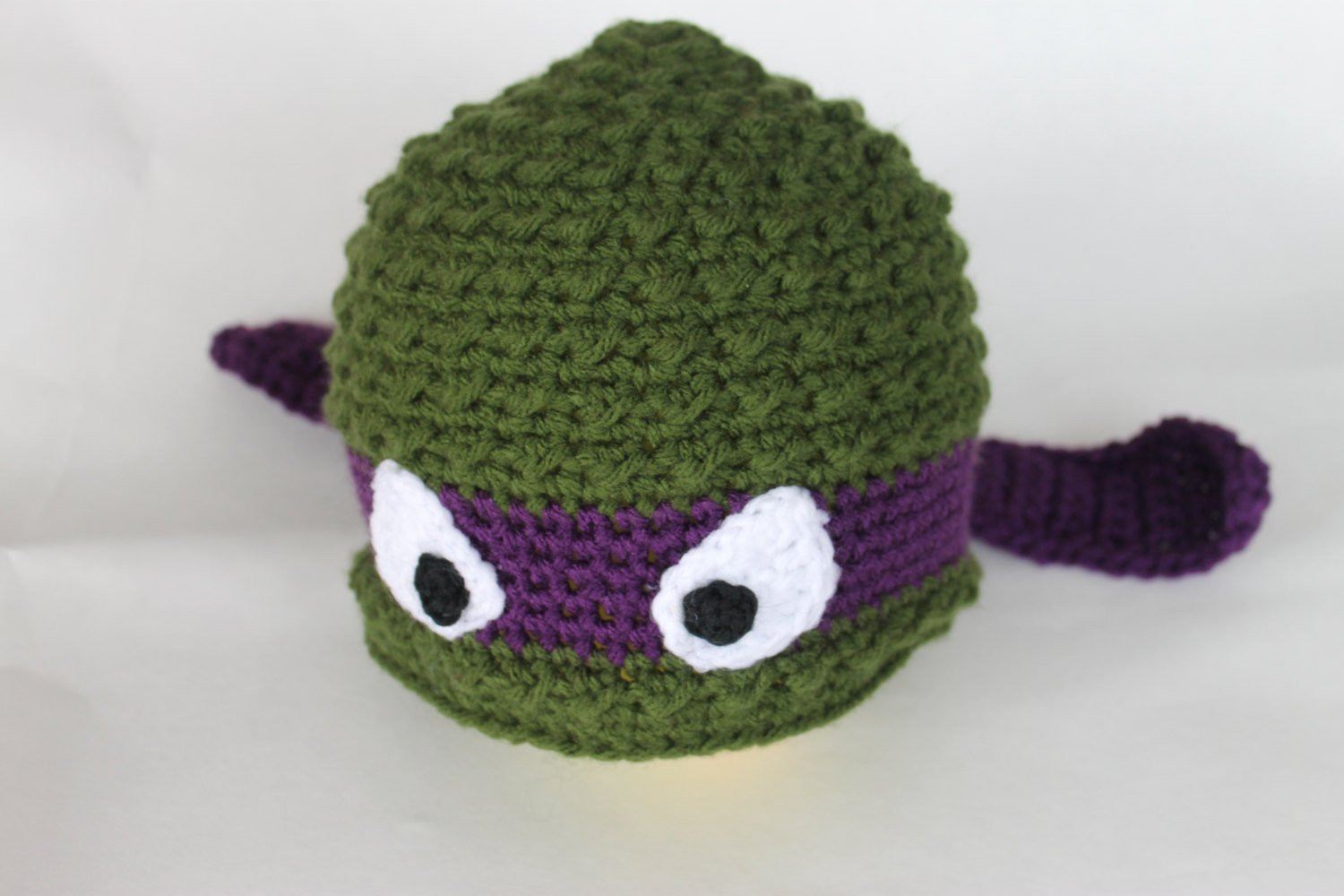 Crochet Ninja Turtle Hat Beautiful Crochet Ninja Turtle Beanie Hat Warm Ninja Turtle Costume Of Innovative 46 Pictures Crochet Ninja Turtle Hat