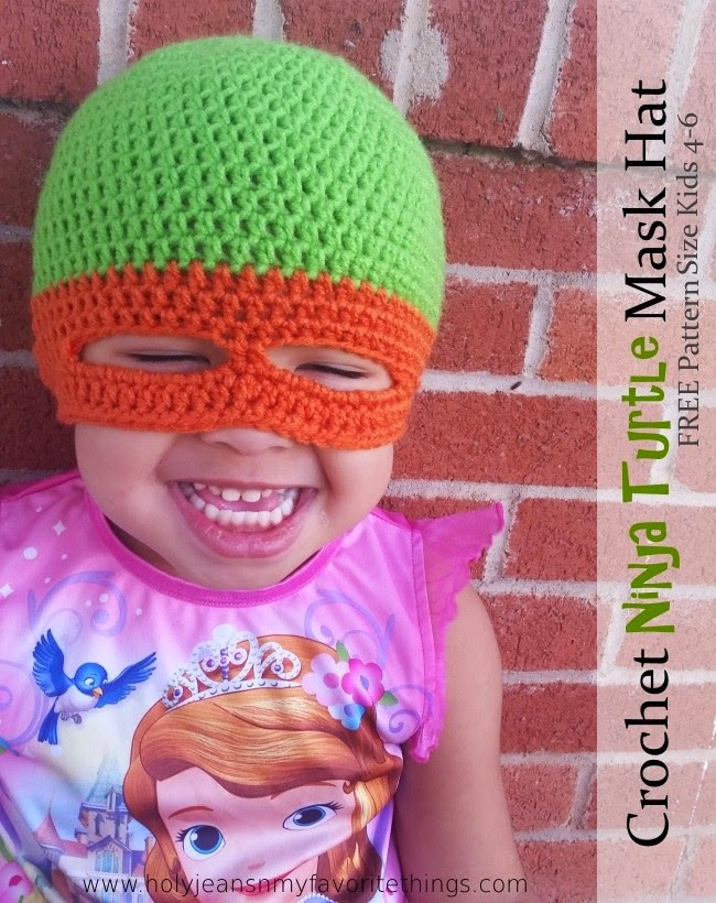 Crochet Ninja Turtle Hat Elegant Ideas & Products Ninja Turtle Crochet Of Innovative 46 Pictures Crochet Ninja Turtle Hat