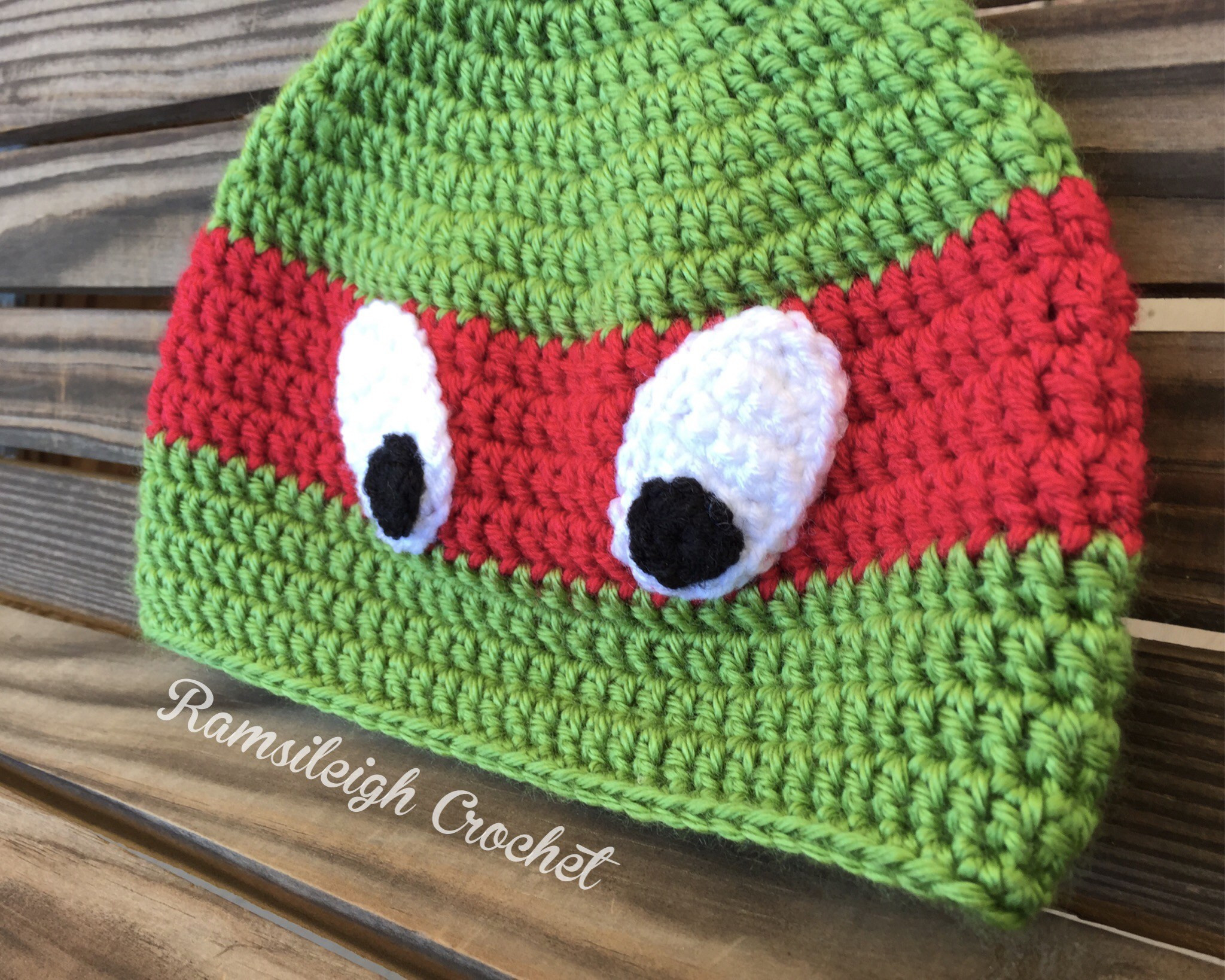 Crochet Ninja Turtle Hat Fresh Ninja Turtle Hat Free Pattern Of Innovative 46 Pictures Crochet Ninja Turtle Hat