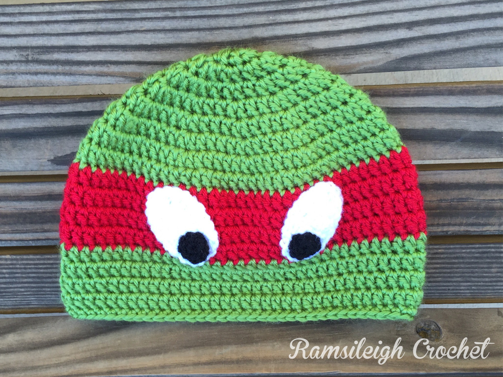 Crochet Ninja Turtle Hat Lovely Ninja Turtle Hat Free Pattern Of Innovative 46 Pictures Crochet Ninja Turtle Hat