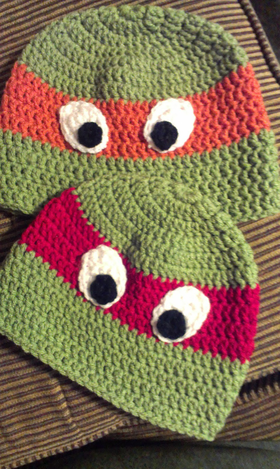 Crochet Ninja Turtle Hat Luxury Crochet Ninja Turtle Patterns Of Innovative 46 Pictures Crochet Ninja Turtle Hat