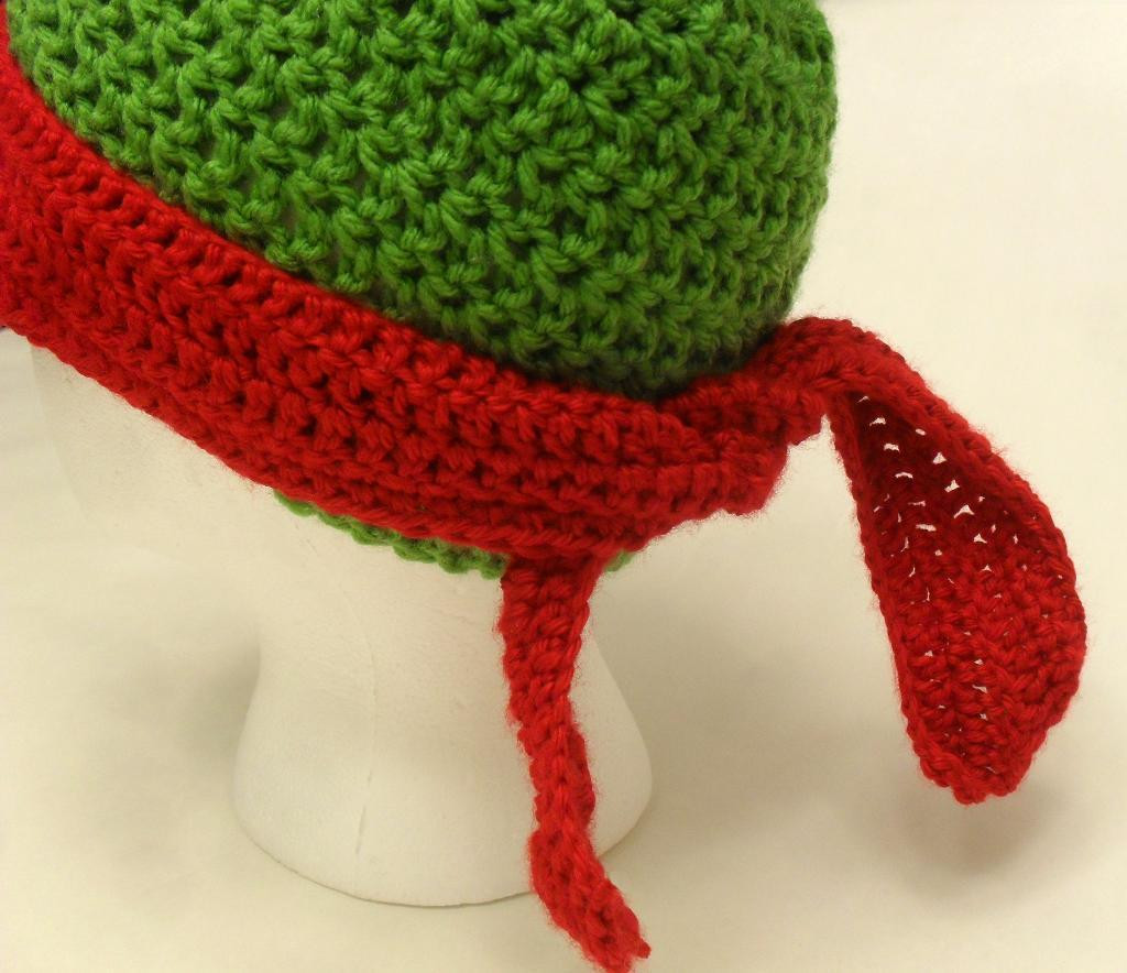 Crochet Ninja Turtle Hat Unique Free Crochet Pattern Teenage Mutant Ninja Turtle Hat Of Innovative 46 Pictures Crochet Ninja Turtle Hat