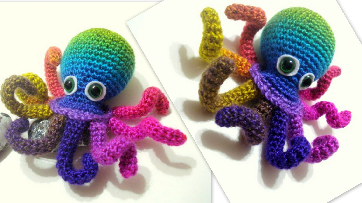 Crochet Octopus Pattern Awesome Crochet Tutorial Octopus Amigurumi Crocheted Octopus Of Amazing 50 Photos Crochet Octopus Pattern