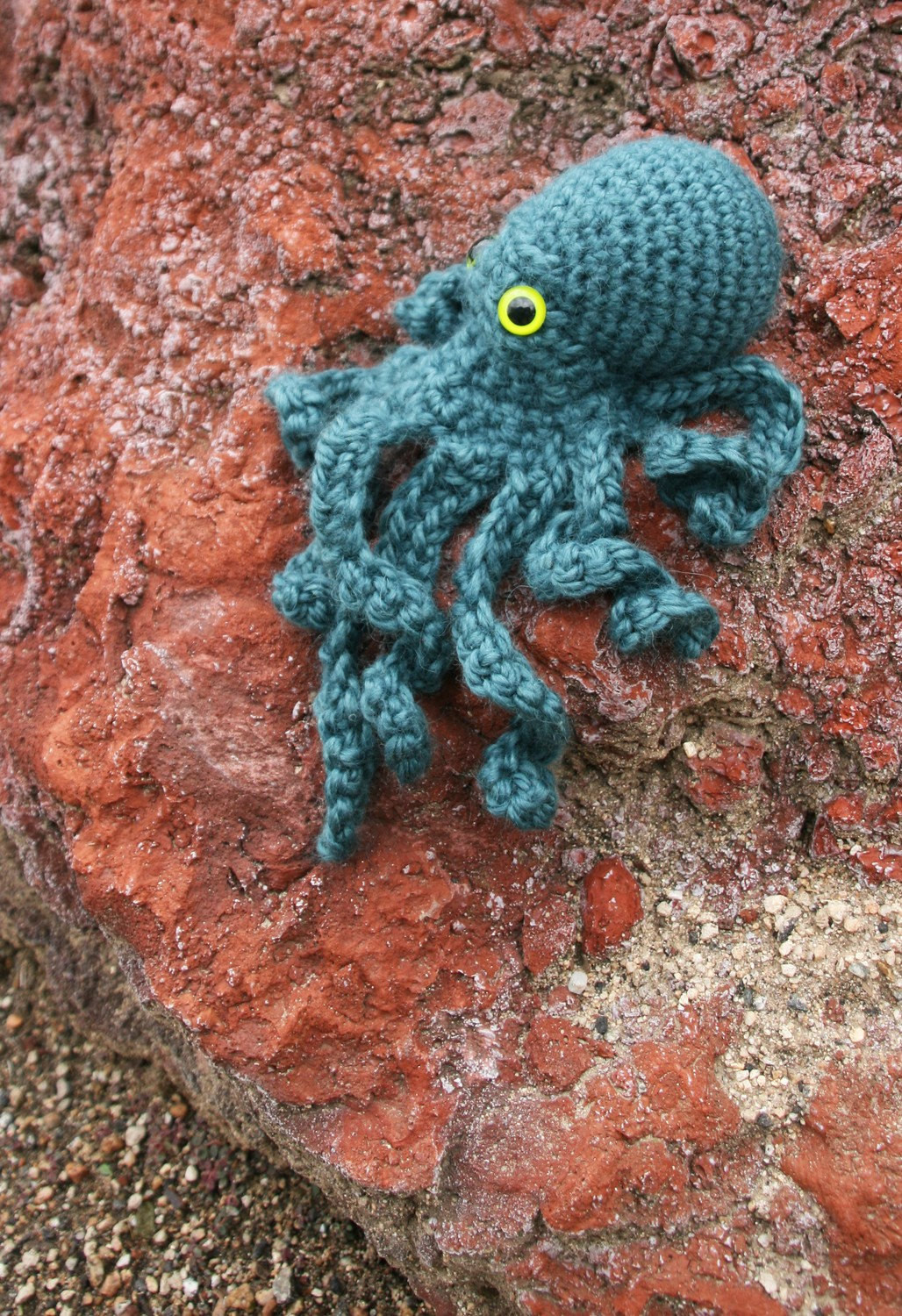 Crochet Octopus Pattern Best Of Realistic Octopus Crochet Pattern Pdf Of Amazing 50 Photos Crochet Octopus Pattern