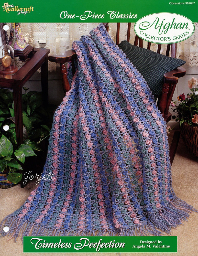 Crochet One Piece Inspirational Timeless Perfection Afghan E Piece Classics Crochet Of Marvelous 47 Pictures Crochet One Piece