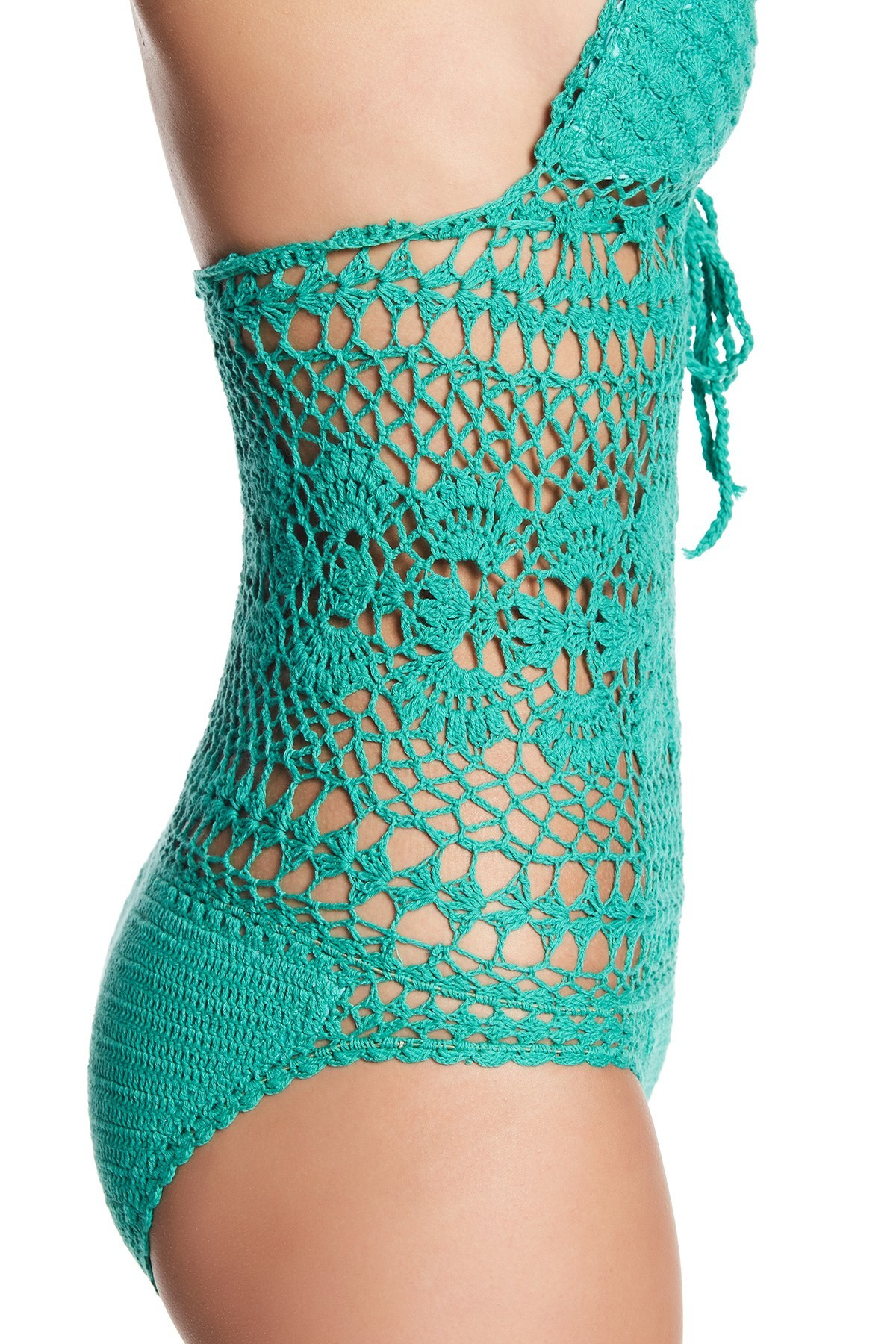 Crochet One Piece Swimsuit Lovely Beauty and the Beach Of Superb 49 Pics Crochet One Piece Swimsuit