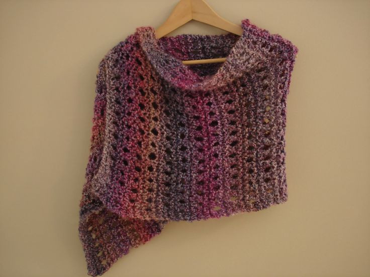 17 images about Knit Prayer Shawls on Pinterest