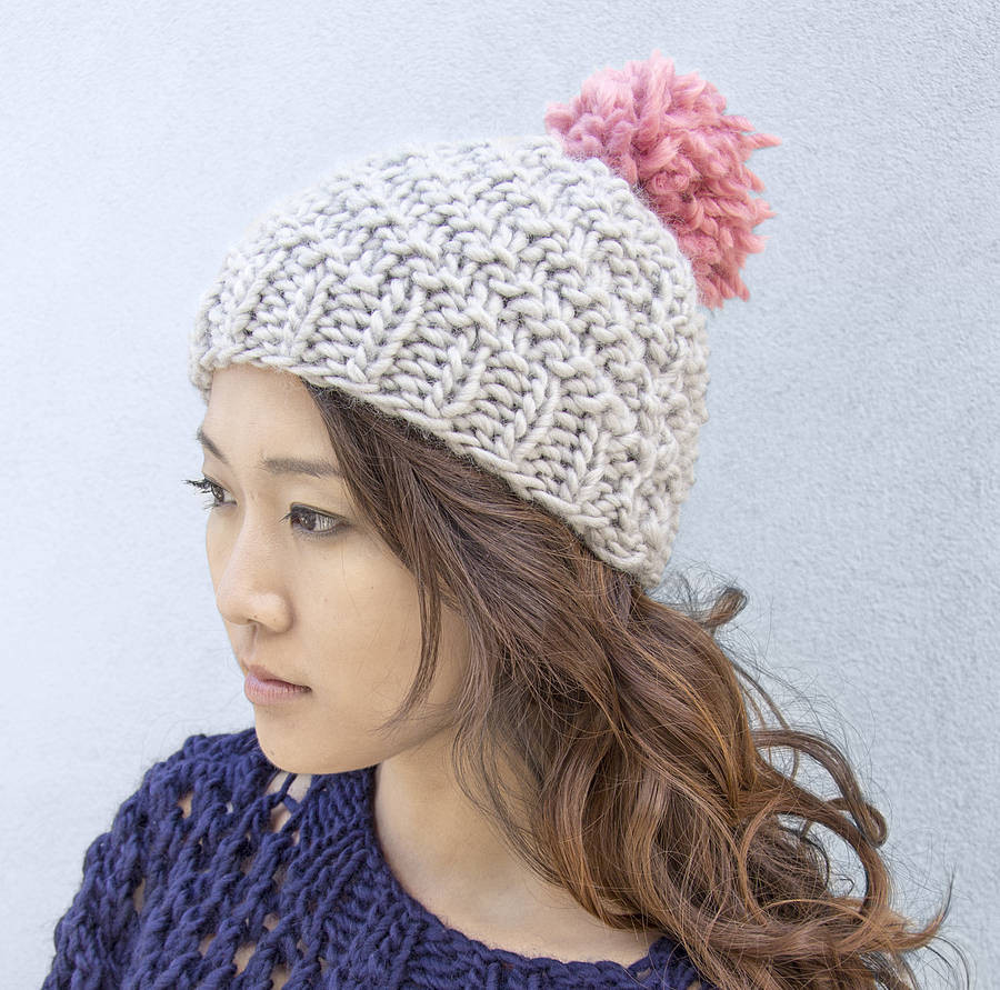 Amazing Knitting Patterns For Hats