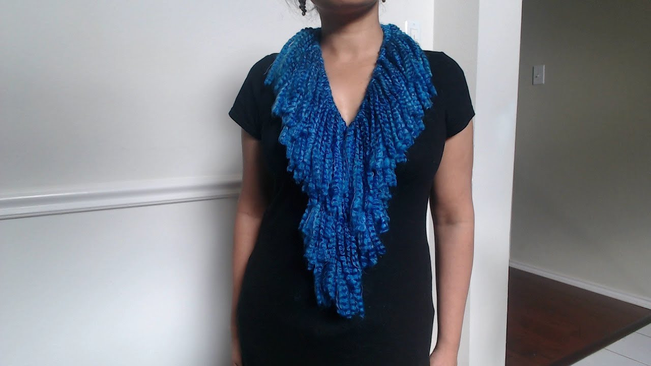Crochet or Knit Inspirational How to Make No Crochet or Knit Scarf Quick and Easy Of Superb 42 Pics Crochet or Knit