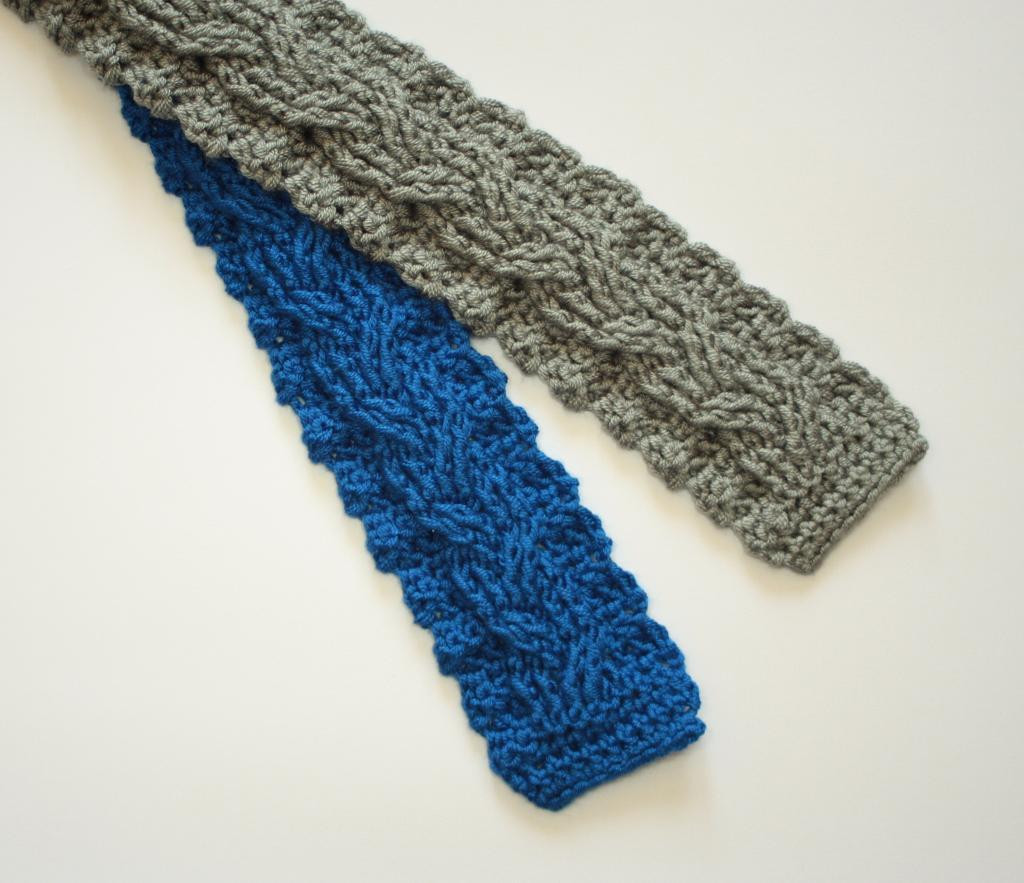 Crochet or Knit Lovely Cables aren T Just for Knitters Crochet A Cable Pattern Of Superb 42 Pics Crochet or Knit