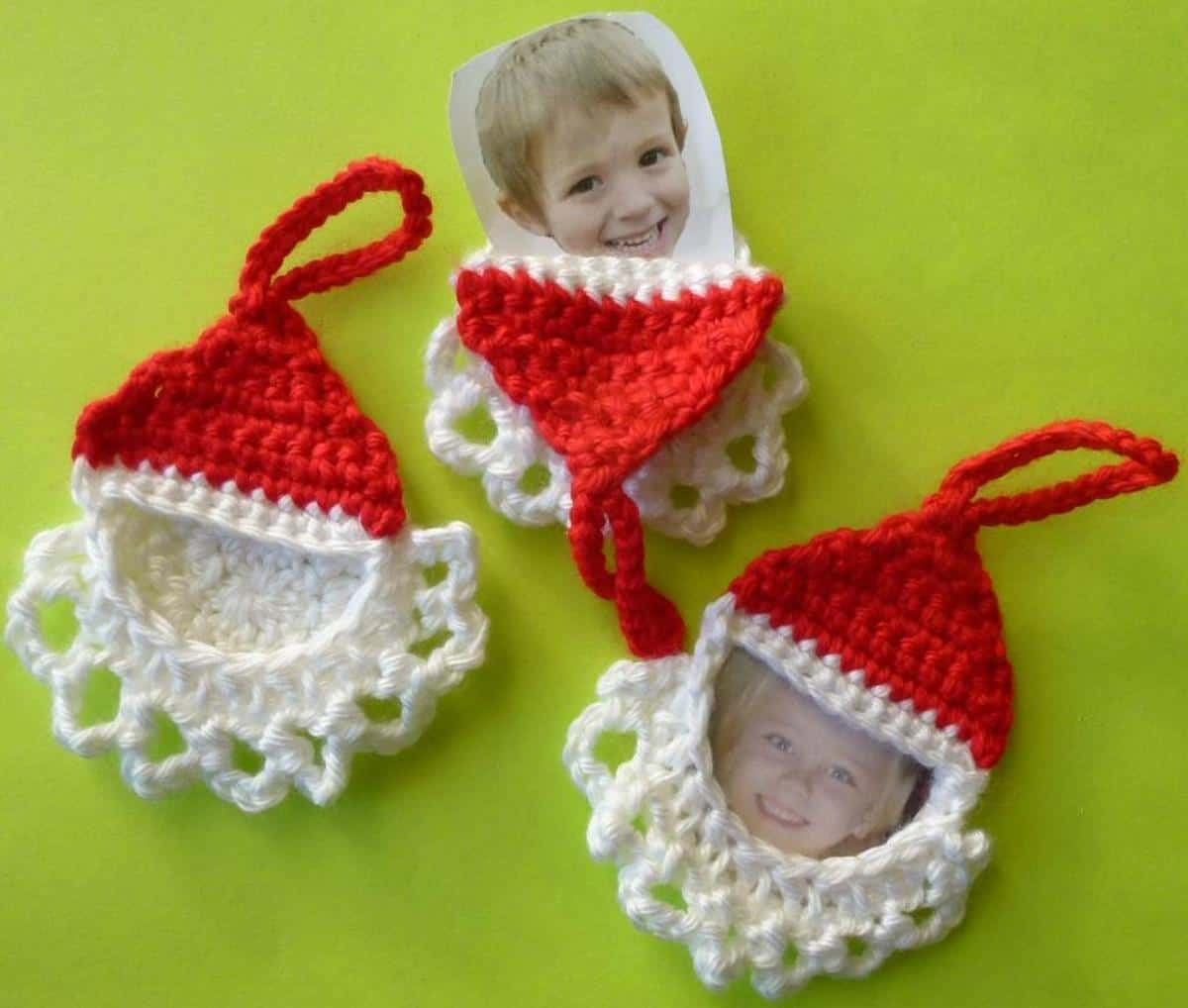 Crochet ornament Awesome Crochet Christmas ornaments Free Patterns Of Unique 43 Images Crochet ornament