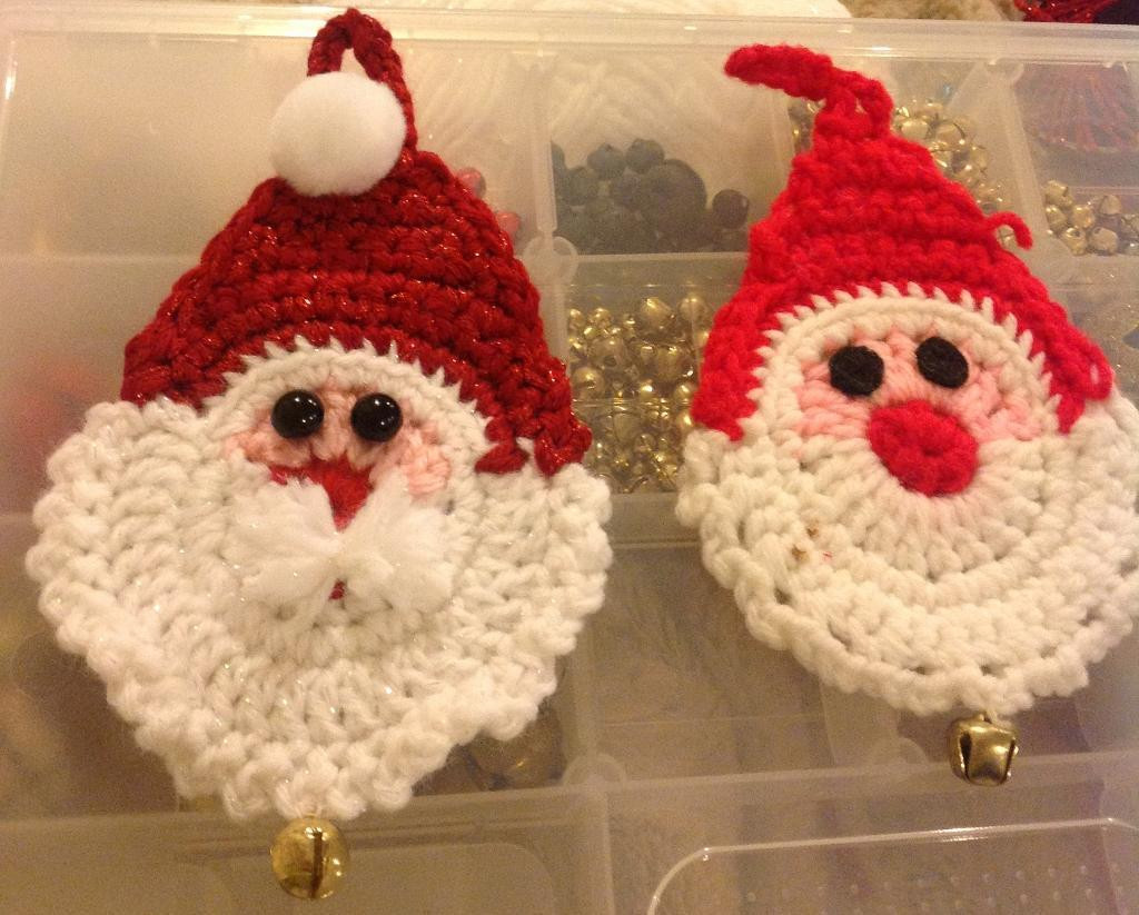 Crochet Ornaments wmperm for
