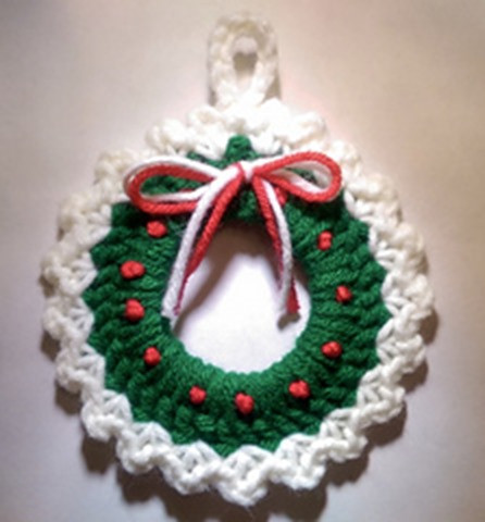 Crochet ornaments Best Of Quick Crochet Christmas ornaments and Sew We Craft Of Top 44 Images Crochet ornaments