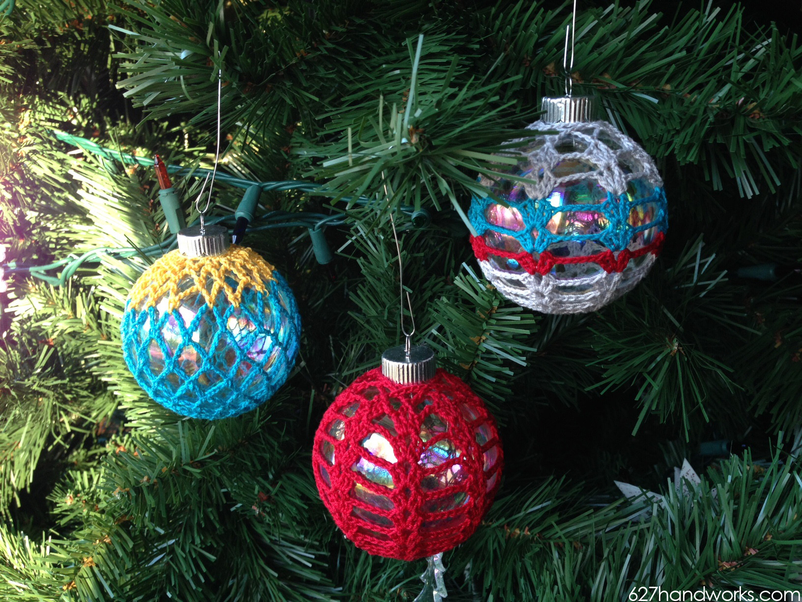 Crochet ornaments Inspirational Quilting Blogs What are Quilters Blogging About today Of Top 44 Images Crochet ornaments