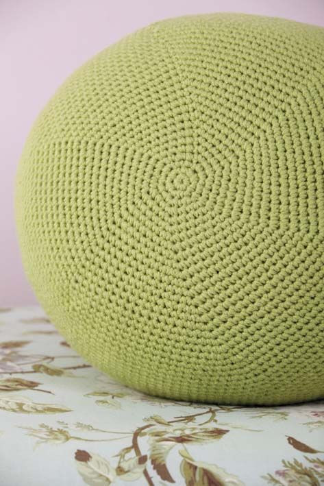 Crochet Ottoman Fresh Pattern Gallery the Pouf Collection Of Incredible 42 Ideas Crochet Ottoman
