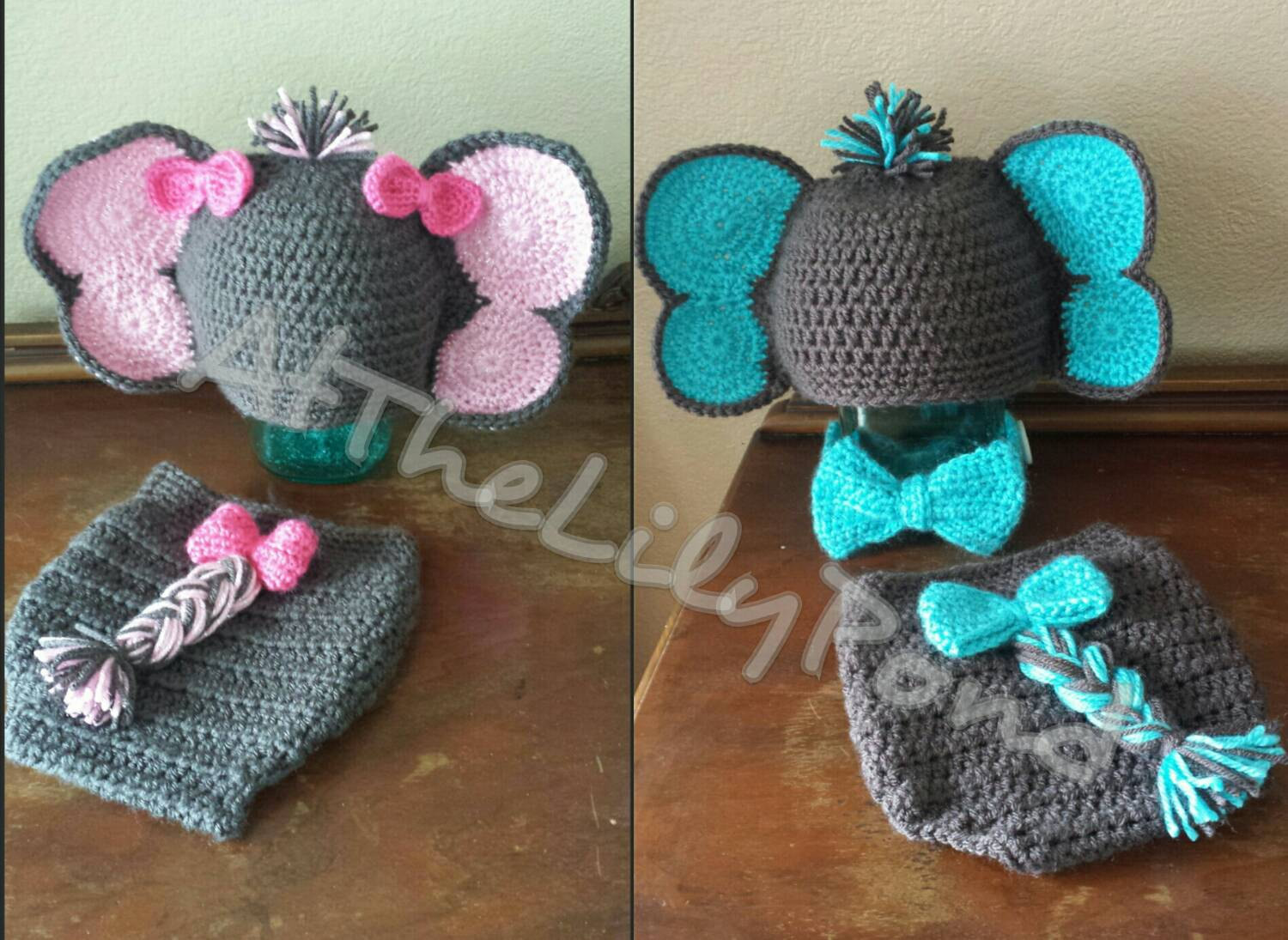 Crochet Outfit Inspirational Newborn Crochet Outfit Elephant Outfit Newborn Costume Of Gorgeous 41 Ideas Crochet Outfit