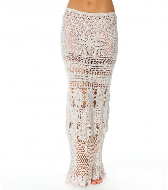 Crochet Outfits Elegant the Crochet Clothing Trend Summer 2012 Of Great 42 Ideas Crochet Outfits