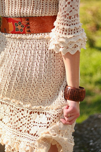 Crochet Outfits Fresh Little Treasures 15 Crochet Dresses Free Patterns and Of Great 42 Ideas Crochet Outfits