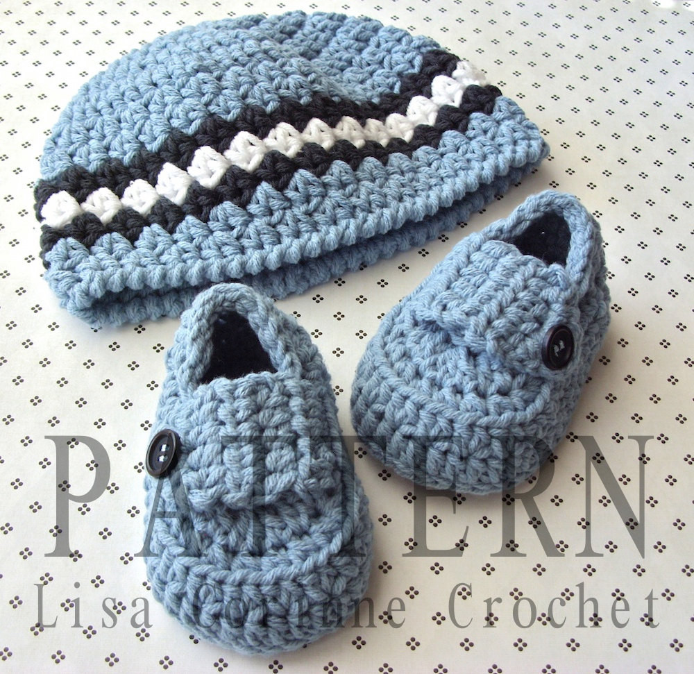 Crochet Baby Boy Outfits Free Patterns