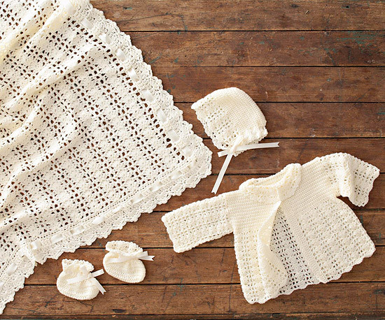 Crochet Outfits Unique Crochet Baby Layette Pattern Archives ⋆ Crochet Kingdom 4 Of Great 42 Ideas Crochet Outfits