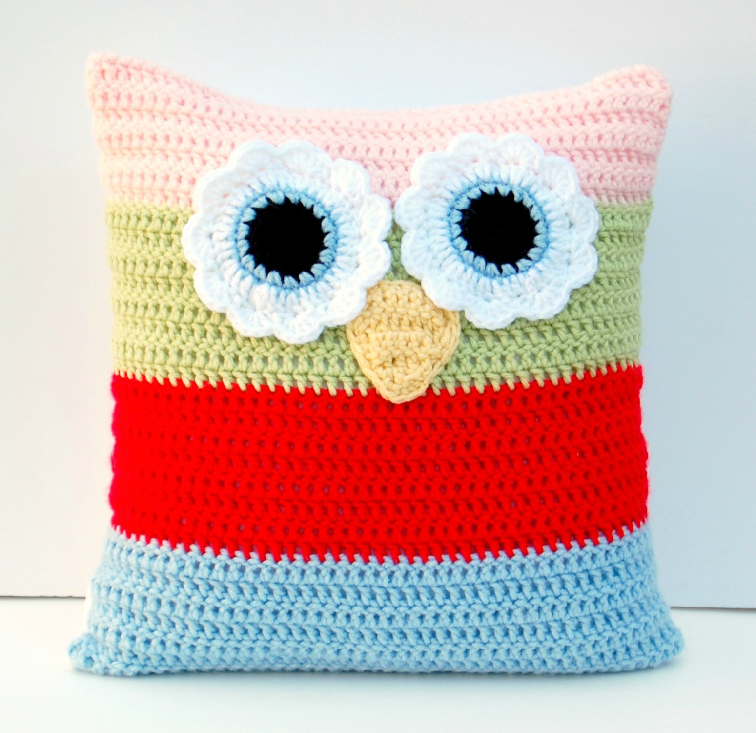 Crochet Owl Blanket Best Of Hopscotch Lane Matching Crochet Blanket and Owl Pillow Of Contemporary 43 Images Crochet Owl Blanket