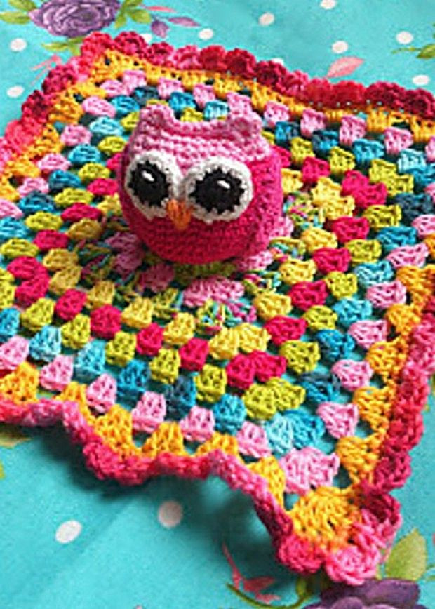 Crochet Owl Blanket Pattern Awesome 17 Best Images About Crochet Owls On Pinterest Of Luxury 42 Models Crochet Owl Blanket Pattern