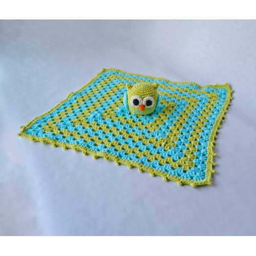 Crochet Owl Blanket Pattern Awesome Owl Security Blanket Crochet Pattern Of Luxury 42 Models Crochet Owl Blanket Pattern