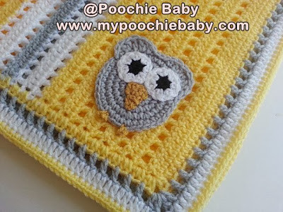 Crochet Owl Blanket Pattern Beautiful Owl Baby Blanket Pattern Of Luxury 42 Models Crochet Owl Blanket Pattern