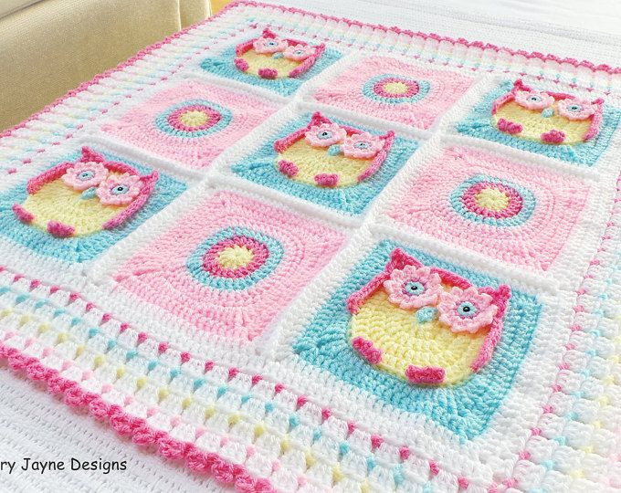 Crochet Owl Blanket Pattern Elegant Best 25 Crochet Owl Blanket Ideas On Pinterest Of Luxury 42 Models Crochet Owl Blanket Pattern