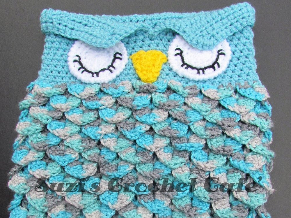 Crochet Owl Cocoon Awesome Lil Owl Cocoon Crochet Pattern by Suziscrochetcafe On Etsy Of Amazing 44 Models Crochet Owl Cocoon