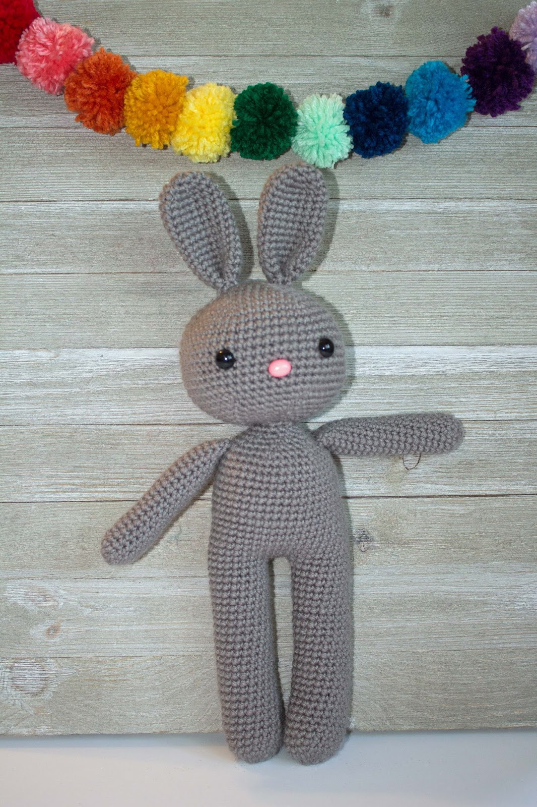 Crochet Patterns Awesome Free Crochet Pattern Bunny Amigurumi thefriendlyredfox Of Charming 50 Models Crochet Patterns