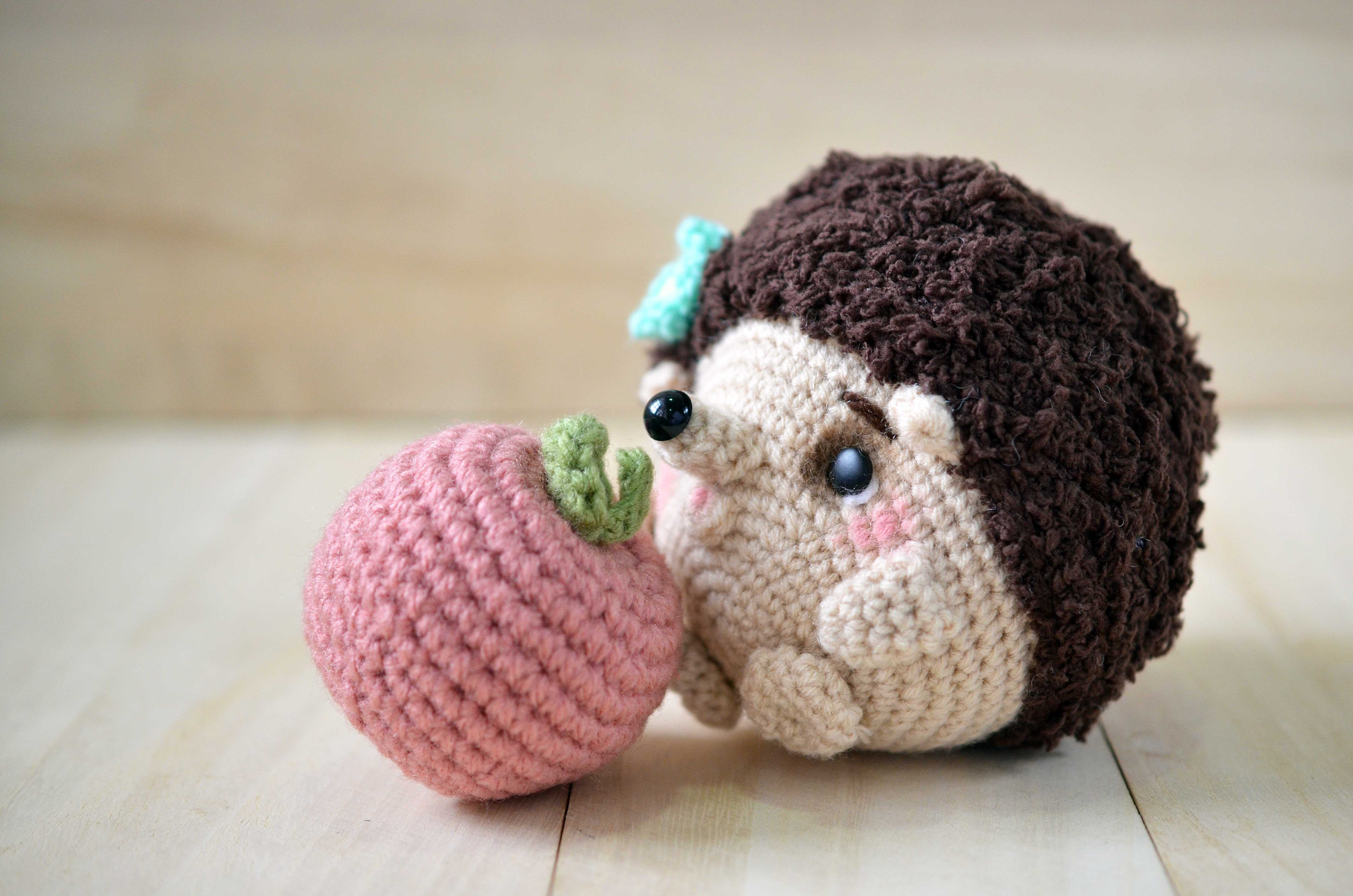 Crochet Patterns Awesome New Amigurumi Pattern Mimi Chan the Hedgehog Of Charming 50 Models Crochet Patterns